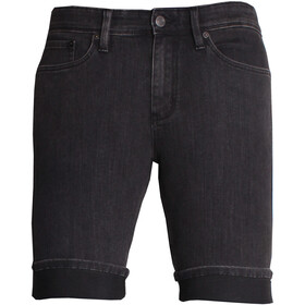 DUER Performance Denim Commuter - Shorts Homme - noir